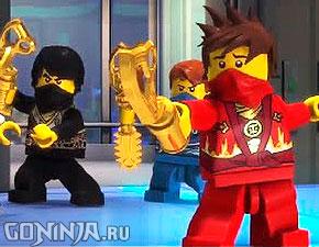 Скачать Игру Лего Ниндзя Го 2015 Через Торрент На Компьютер Бесплатно - фото 9